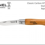 opinel classic carbon 04 0001
