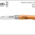 opinel classic carbon 06 0001