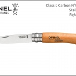opinel classic carbon 07 0001