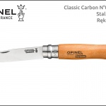 opinel classic carbon 08 0001