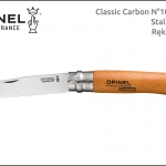 opinel classic carbon 10 0001