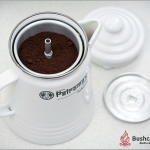 petromax perkomax how to make coffee 0007