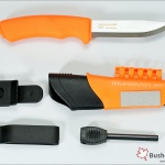 mora bushcraft survival knife orange 0001 1500