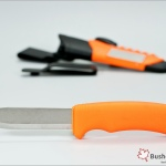 mora bushcraft survival knife orange 0010 1500