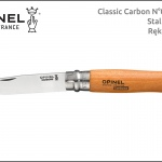opinel classic carbon 09 0001
